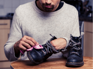 How To Use WD-40 For Waterproofing Shoes