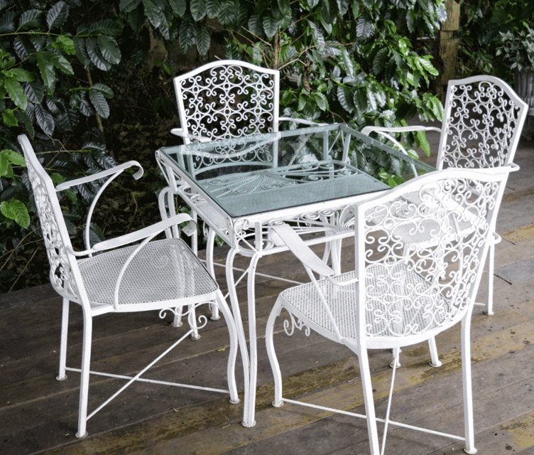 How To Prevent Rust On Metal Furniture, What Is The Best Paint For Metal Outdoor Furniture