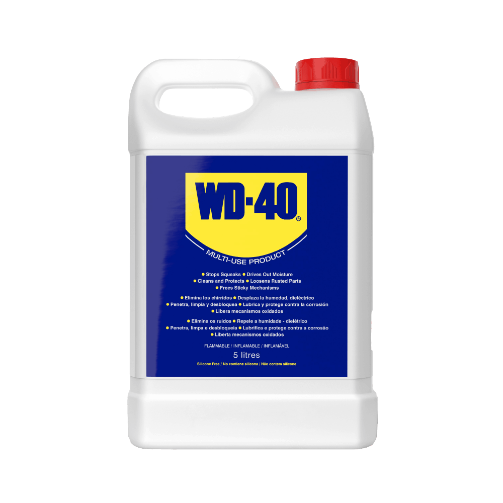 WD-40 Multi-Use Product 5L
