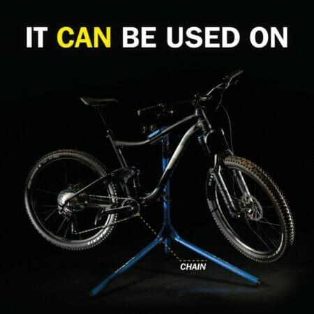 Bike Dry Lube