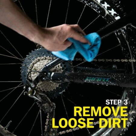 Bike Cleaner Spray
