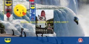 June 2017-Niagara Falls Best Selfie Competition