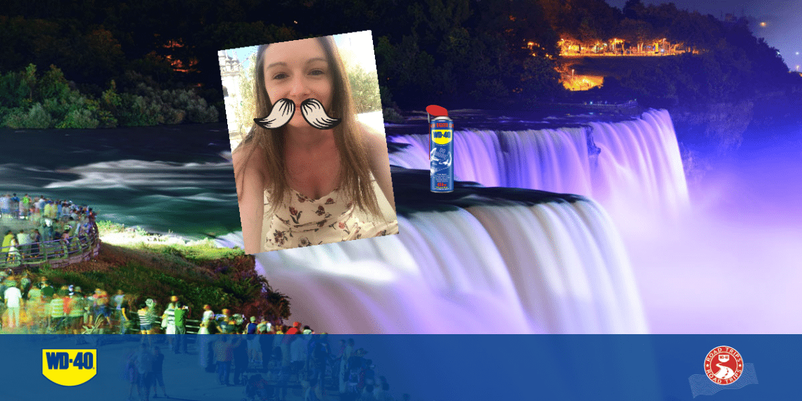 September 2017-Niagara Falls Best Selfie Competition