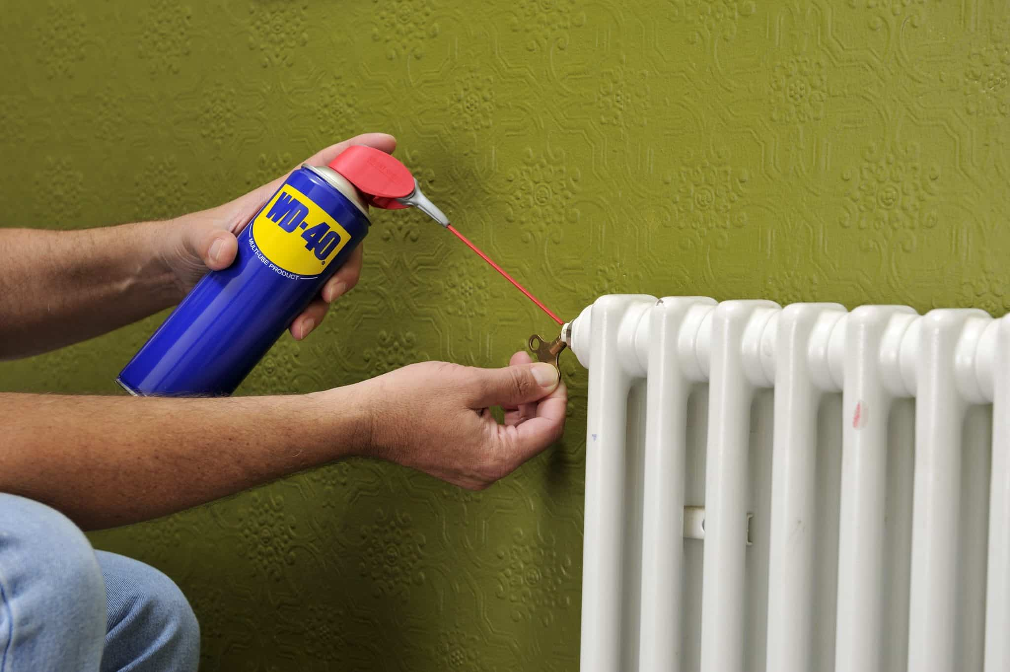 How to Maintain a Radiator and Circuit Breakers