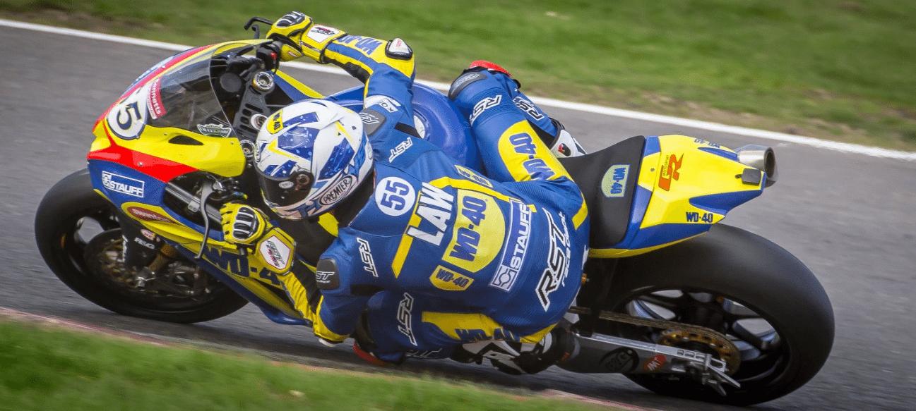 AN WEEKEND OF INCREDIBLE MOTORBIKE RACING!