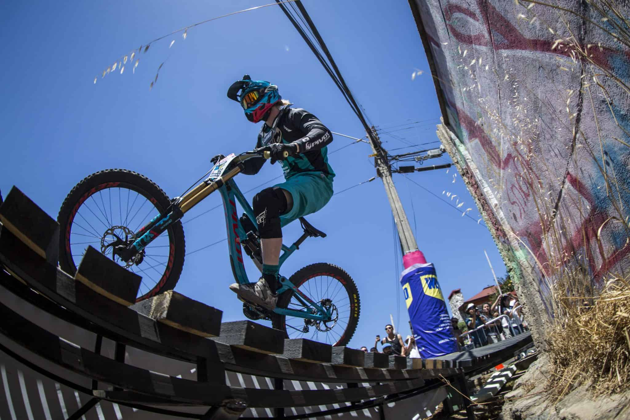 The 2018 World Cup Season is upon us! A New Season with New Riders