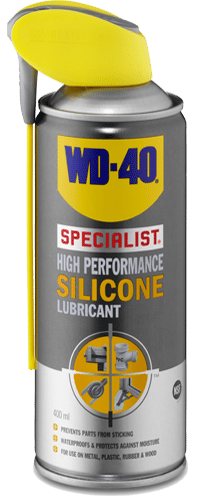 WD-40 in the Hot Seat - 5 Frequently Asked Questions