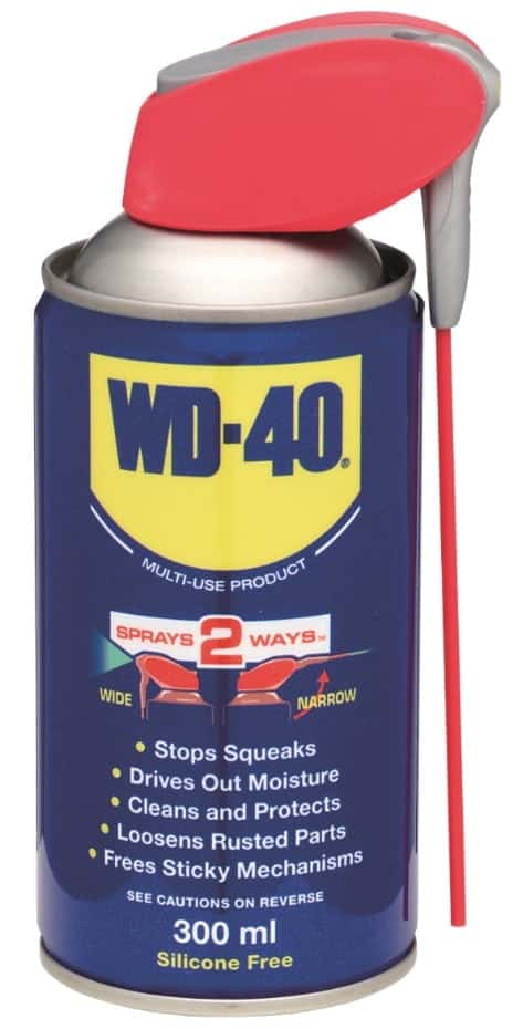 WD-40 65th Anniversary; where it all began to now…