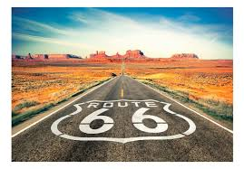 Route 66 with WD-40! The adventure of a lifetime!