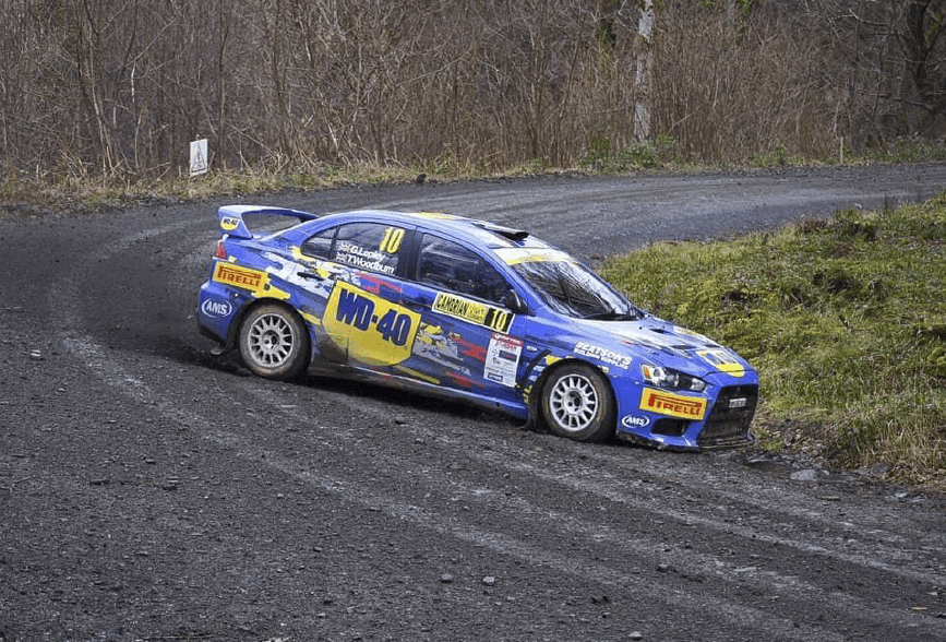 British Rally Championship title up for grabs with new Motorsport UK Esports