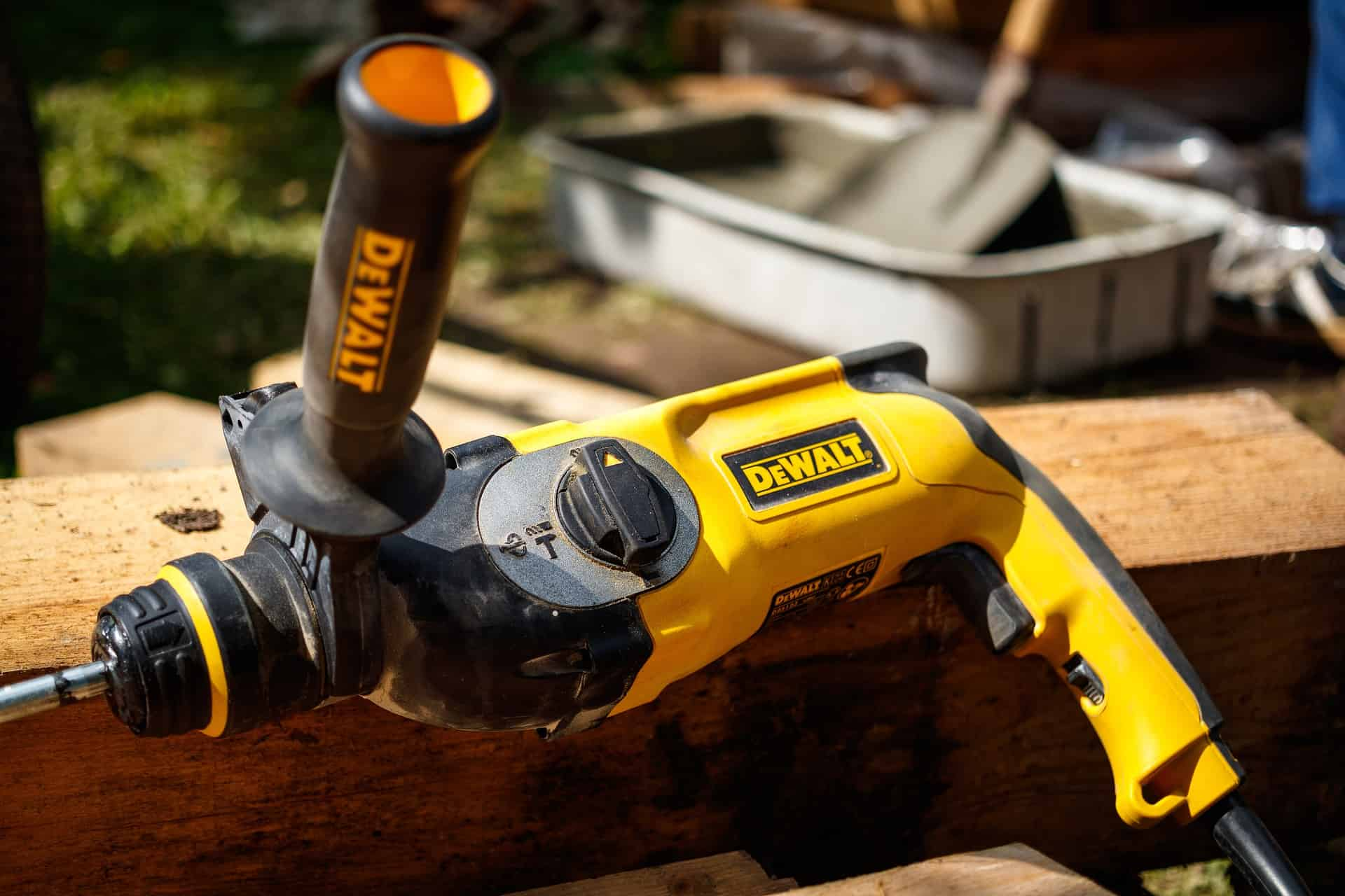 How To Maintain Your Drill Equipment And Jig Saw