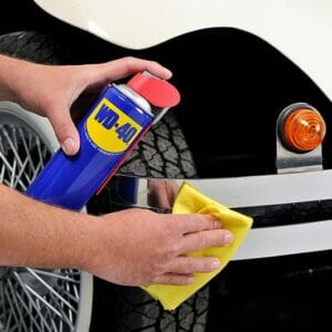 How To Easily Wash Your Car Yourself